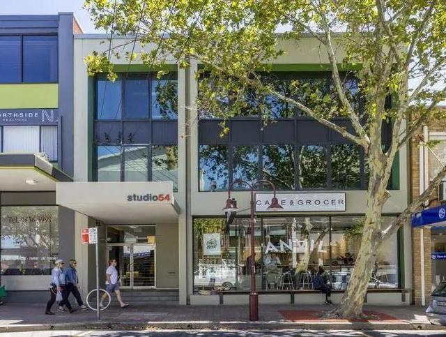 54 Alexander Street, NSW 2065