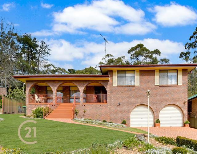 9 Gibb Place, NSW 2777