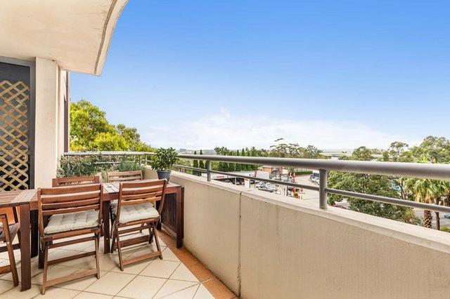 38/809 Pacific Highway, NSW 2067