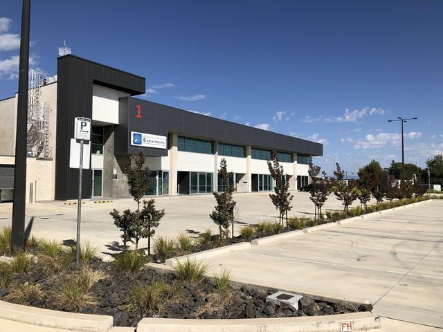 Building 1, 26 Ipswich Street, ACT 2609