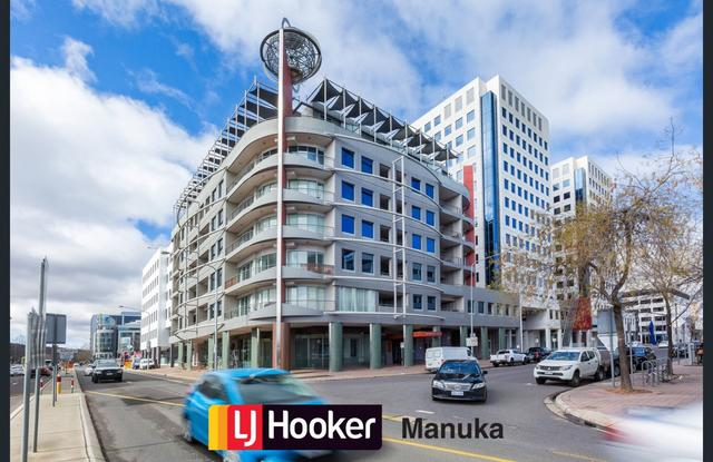 605/16 Moore Street, ACT 2601