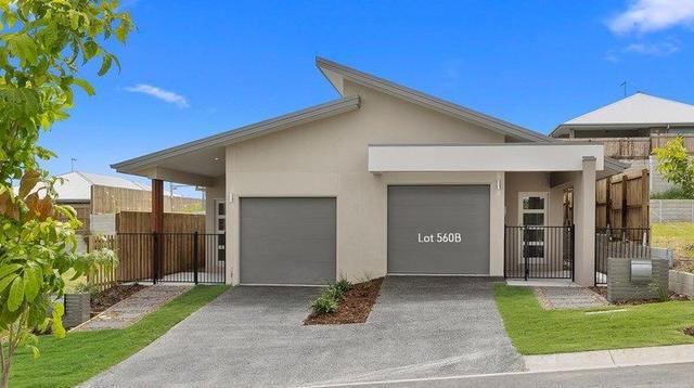 Lot 560B Blair Street, QLD 4306