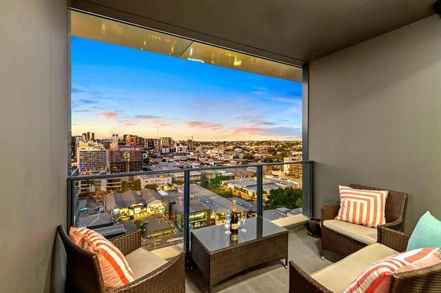 Level 18/25 Connor Street, QLD 4006