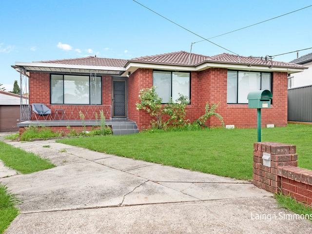 11 San Remo Place, NSW 2161