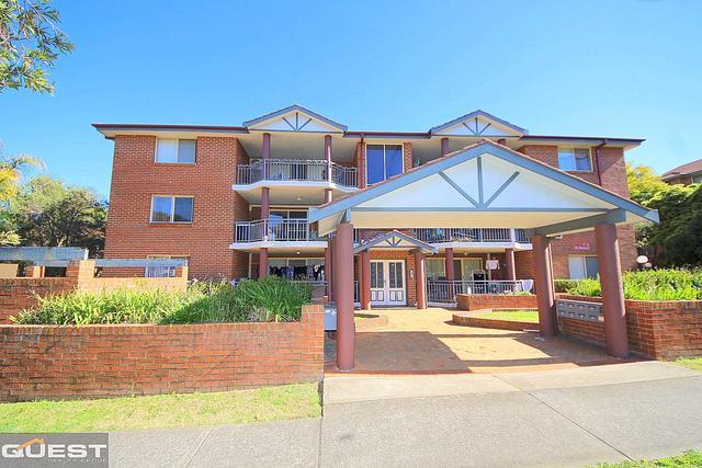 5/84-86 Brancourt Avenue, NSW 2199