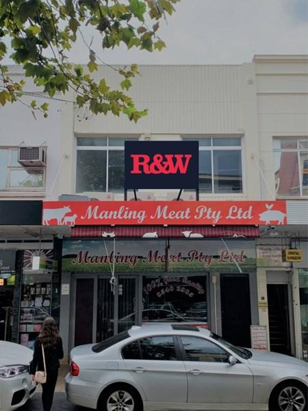 1/23 Willoughby Road, NSW 2065