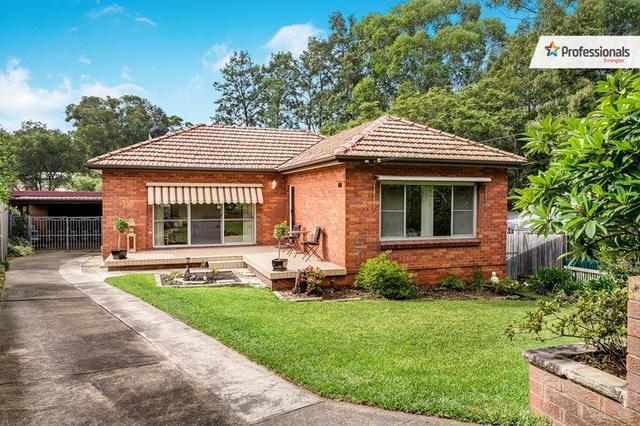2 Jillong Street, NSW 2116