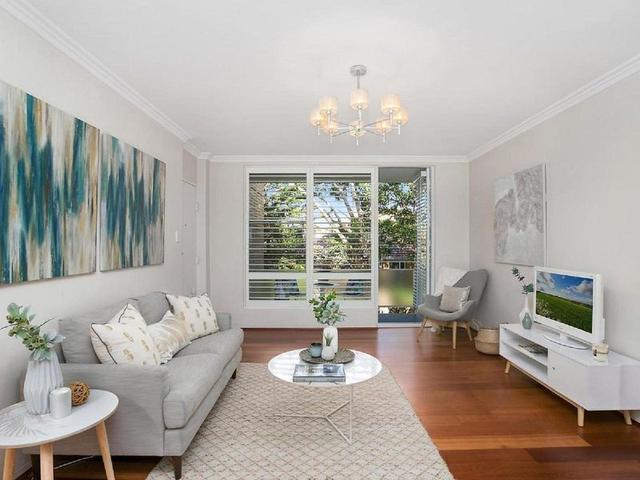 13/142 Ernest Street, NSW 2065