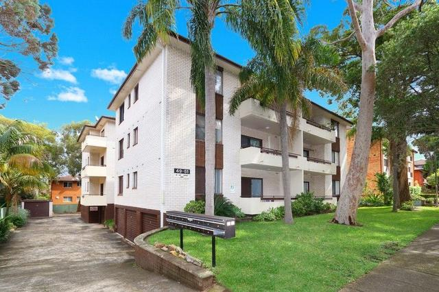 10/49 Illawarra Street, NSW 2218