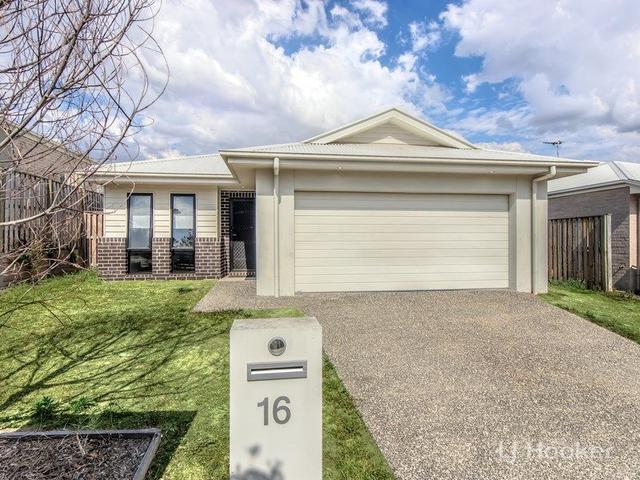 16 Christie Crescent, QLD 4300
