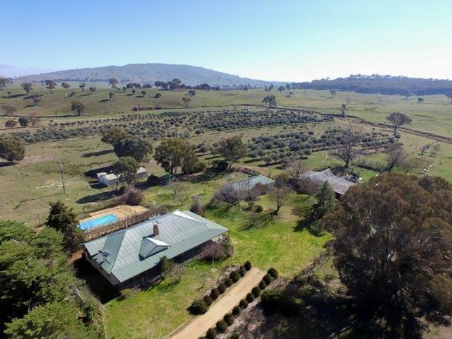 Windemere/4849 Boorowa Road, NSW 2583