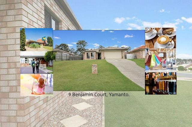9 Benjamin Court, QLD 4305