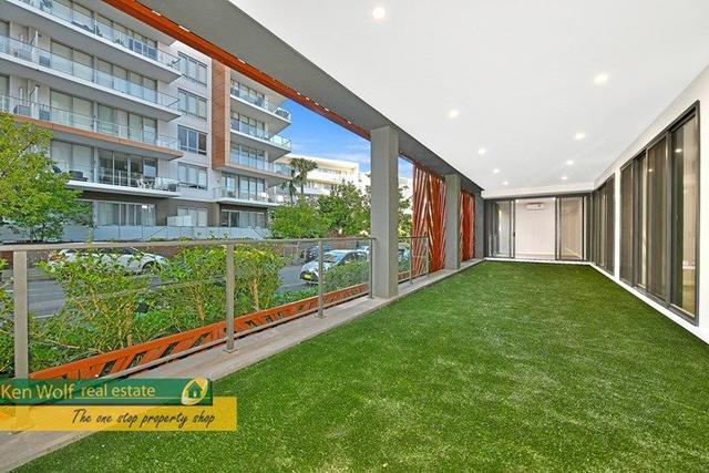 1/42 Shoreline Drive, NSW 2138