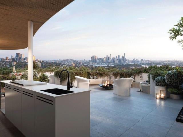 Greenwich Road, NSW 2065