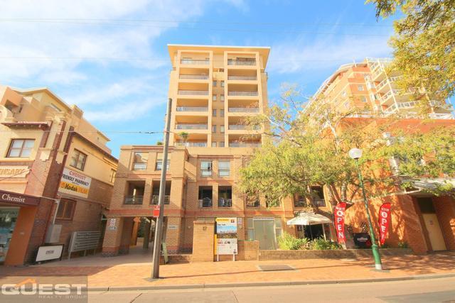 66/17 MacMahon Street, NSW 2220