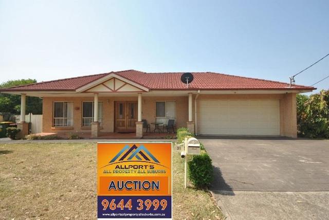 31 Burton Avenue, NSW 2162