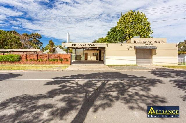 53 Lehn  Road, NSW 2213