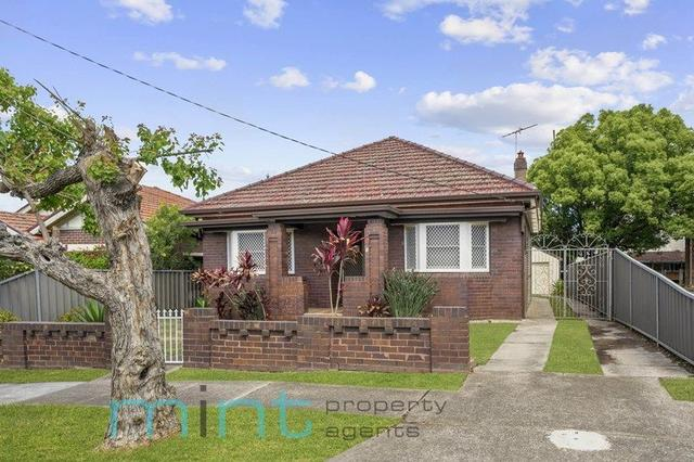 1 Manning  Avenue, NSW 2136