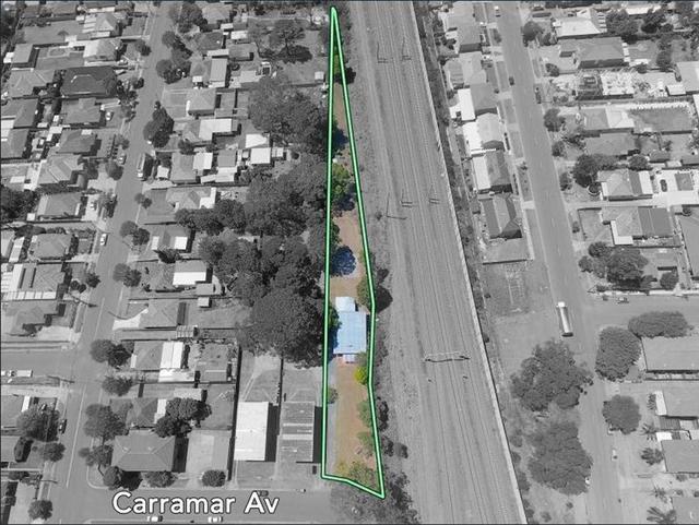 6 Carramar Avenue, NSW 2163