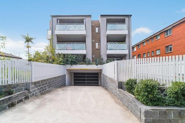 3/31 Second Ave, NSW 2194