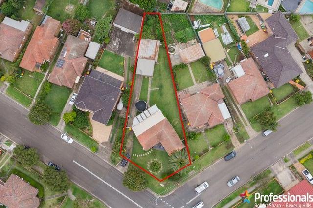 39 Ponyara Road, NSW 2209