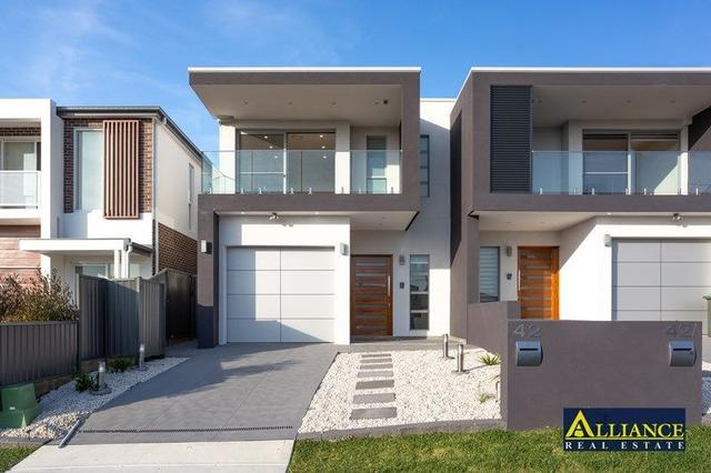 42 Burbank Avenue, NSW 2213