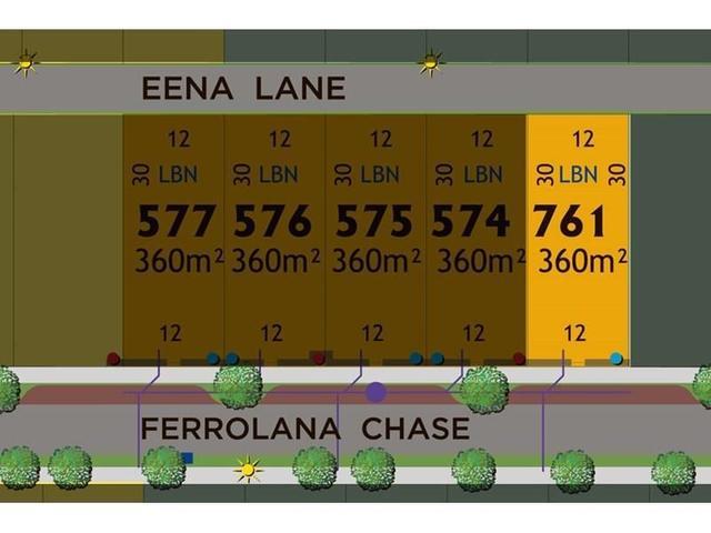 Lot 761 Ferrolana Chase, WA 6210