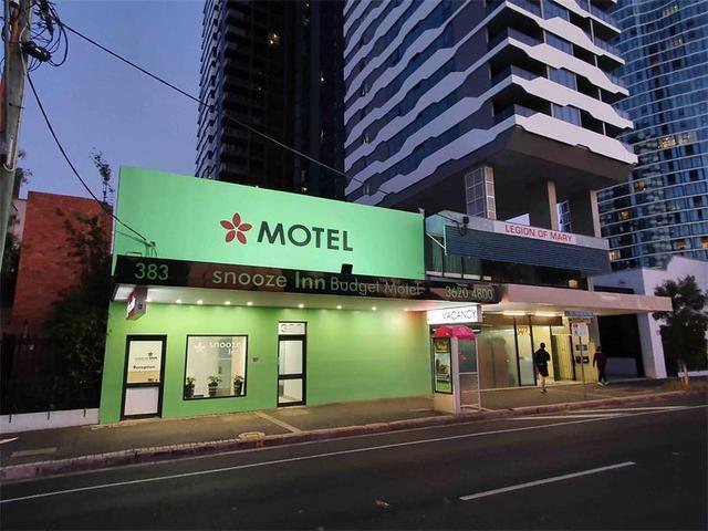 383 St Pauls Terrace, QLD 4006