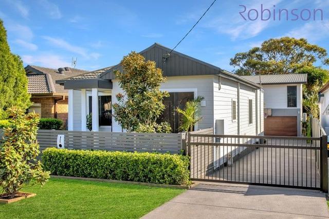 36 Moira Street, NSW 2289