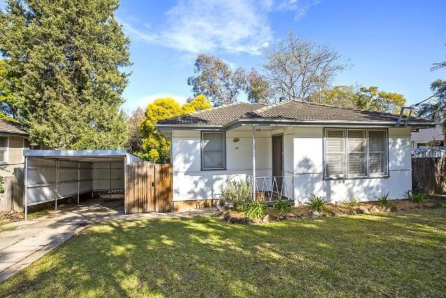 14 Butler Crescent, NSW 2750