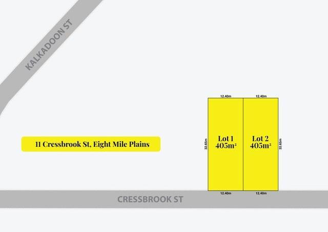 13 Cressbrook Street, QLD 4113