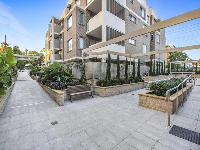 32/7 Chapman Avenue, NSW 2119