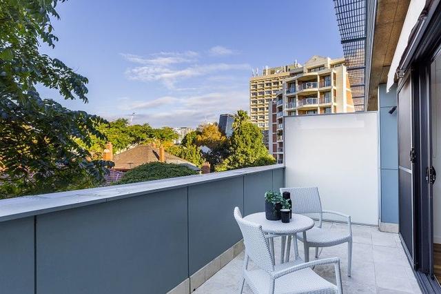 203/1A Eden Street, NSW 2060