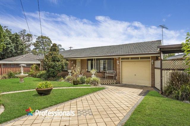 48 Churchill Road, NSW 2211