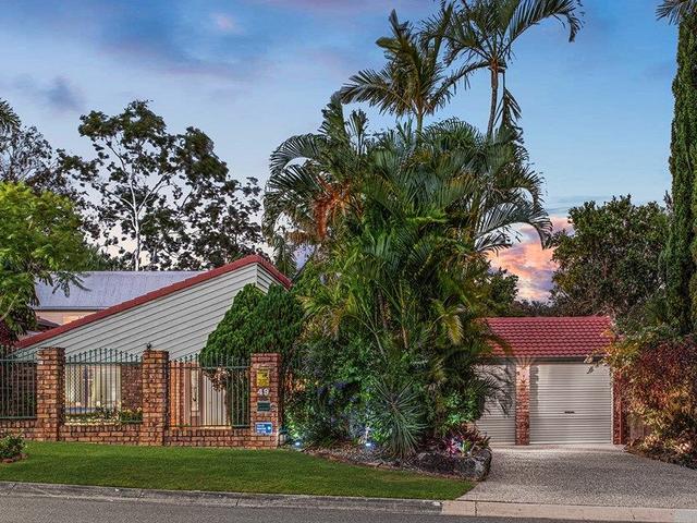 49 Gertrude McLeod Crescent, QLD 4074