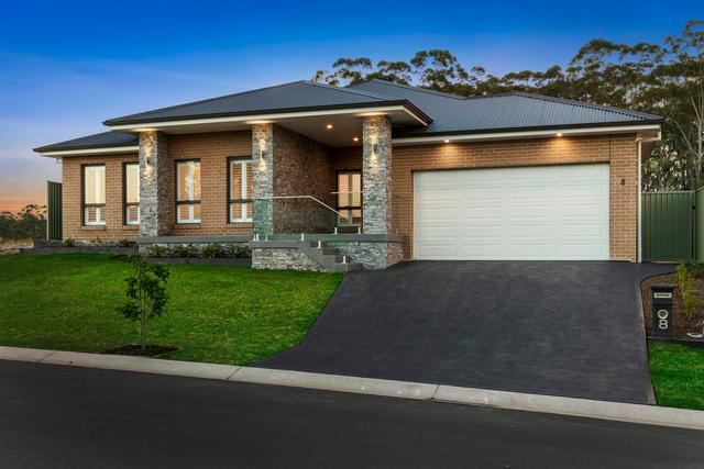 8 Iluka Crescent, NSW 2539