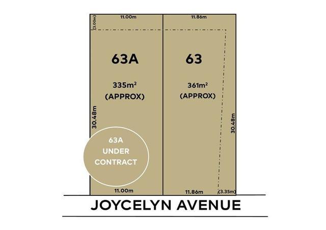 63 Joycelyn Ave, SA 5126