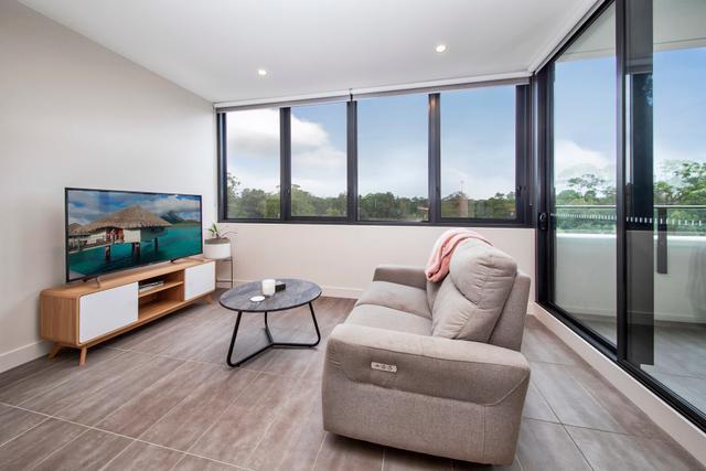 201/2 Foreshore Boulevard, NSW 2230