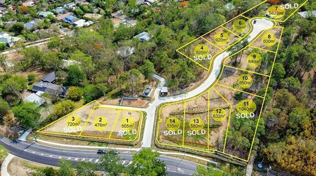 39 Mount Nebo Road, QLD 4061