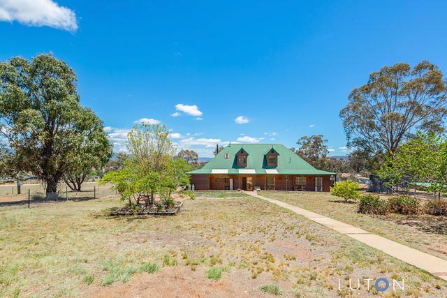 2 Pollards Lane, NSW 2620