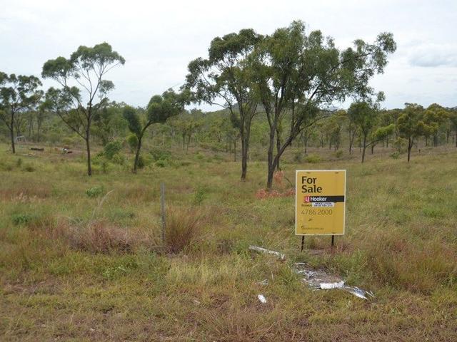 Lot 31 Africandar Road, QLD 4805