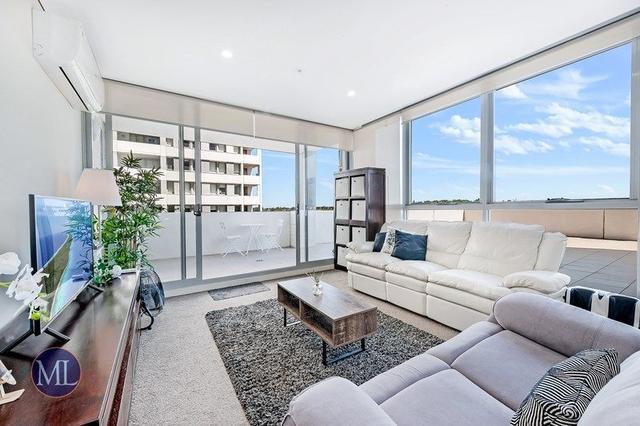 357/2-14 Thallon Street, NSW 2118