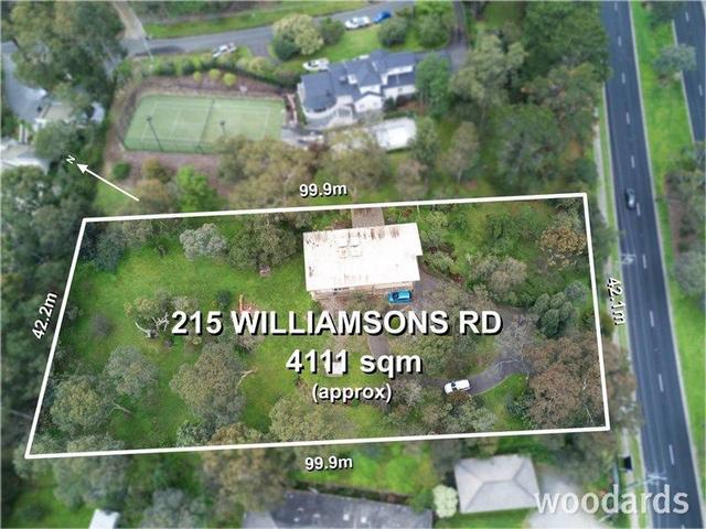 215-217 Williamsons Road, VIC 3106