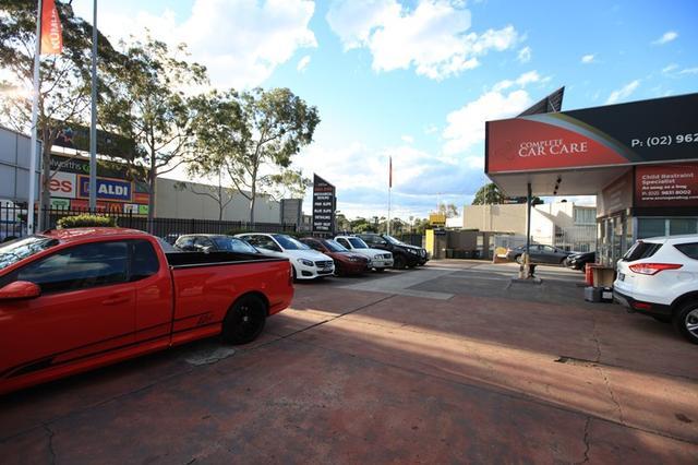 Prospect Hwy, NSW 2147