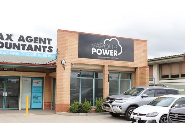 1/2A Newton Road, NSW 2148