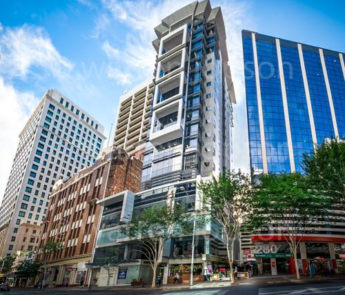 3&4-270 Adelaide Street, QLD 4000