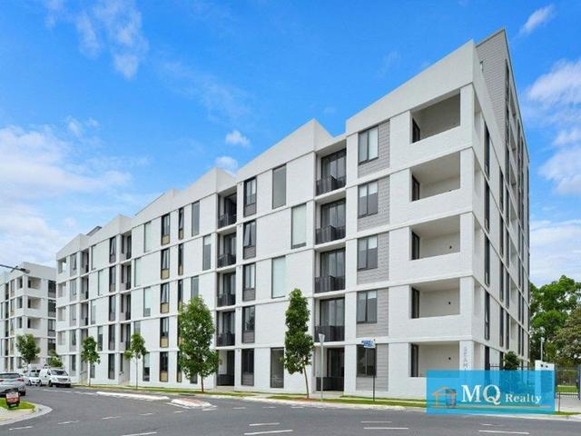 509A/64-72 River Road, NSW 2115