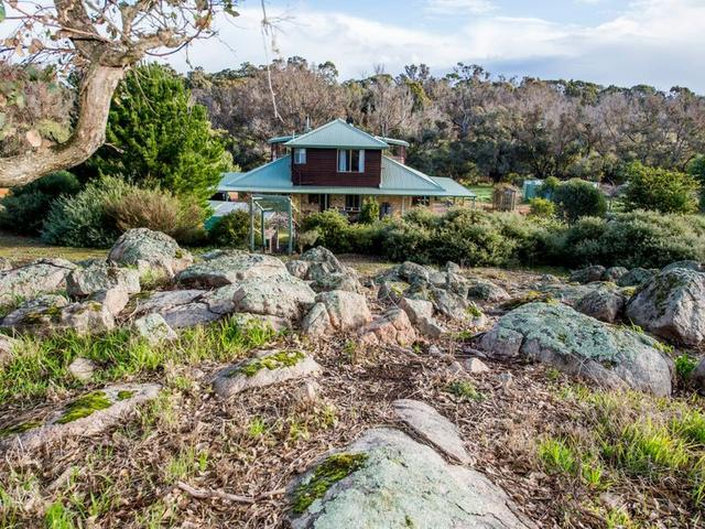6657 Donnybrook-Boyup Brook Road, WA 6244