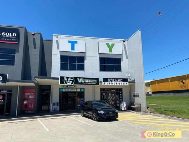 26C/1631 Wynnum Road, QLD 4173