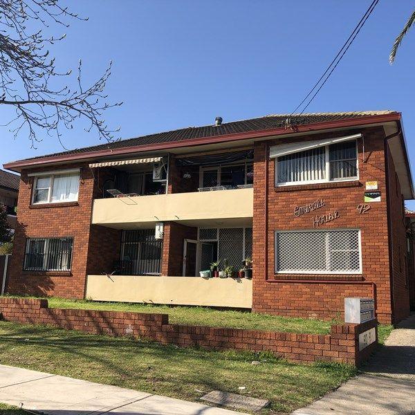 1/90-92 Broadway, NSW 2196